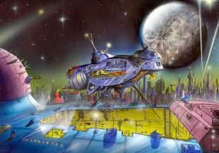 spaceharbour