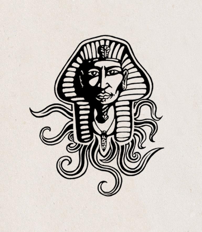 pharao_kraken